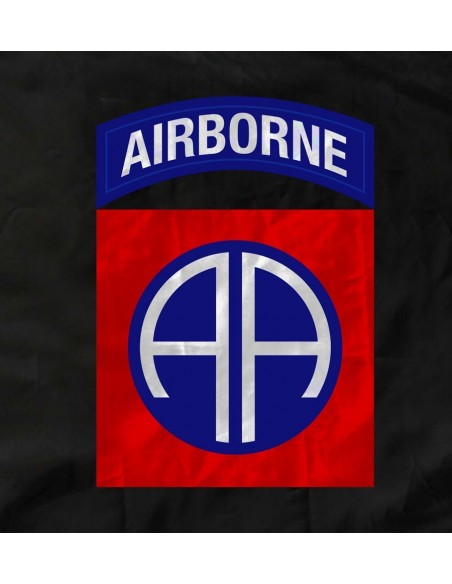 FLAG 82nd AIRBORNE 90x150