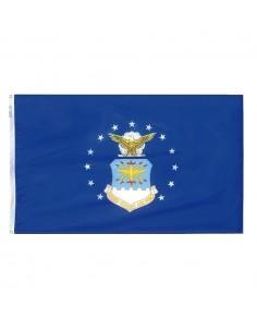 FLAG US AIR FORCE 90x150