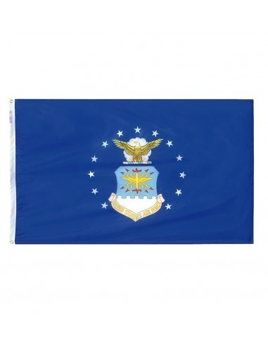 FLAG US AIR FORCE 90x150