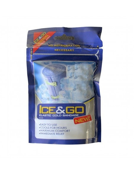 BCB ICE & GO HLADNI ELASTIČNI ZAVOJ BCB