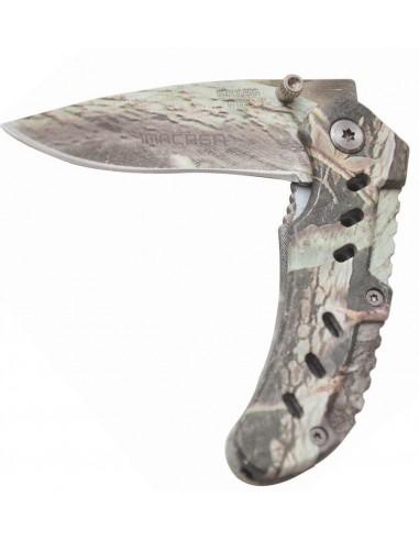 FOLDING KNIFE IMACASA CAMO 8CM
