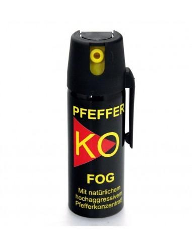 TEAR GAS SELF-DEFENSE PFEFFER-KO FOG 50ML