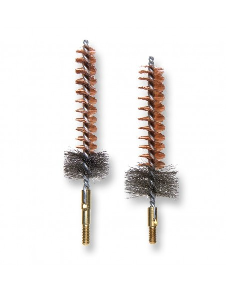 KLEEN BORE MILITARY STYLE CHAMBER BRUSH .30/7.62MM CALIBER