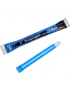 CYALUME SNAPLIGHT SAFETY LIGHTSTICK 8HOURS BLUE
