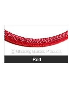 PARACORD 55 RED
