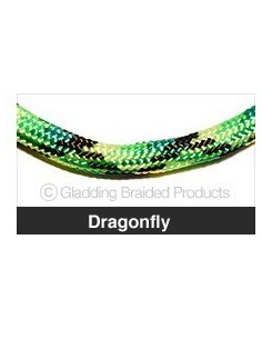 PARACORD ROPE 550 OLIVE