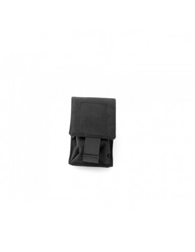MOLLE HOLSTER FOR BATON / ACCESSORIES BLACK