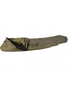 STURM BIVI SLEEPING BAG COVER MODULAR 3 LAYER OLIVE