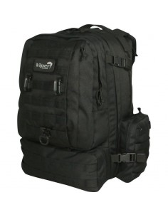 VIPER RUKSAK MISSION PACK BLACK