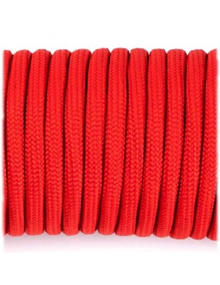 FX RED PARACORD 550 TYPE III