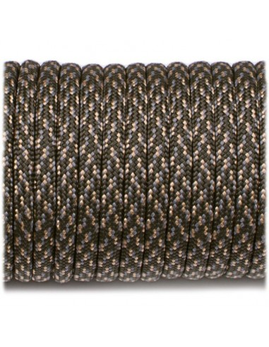 FX OLIVE DIGITAL PARACORD 550 TYPE III