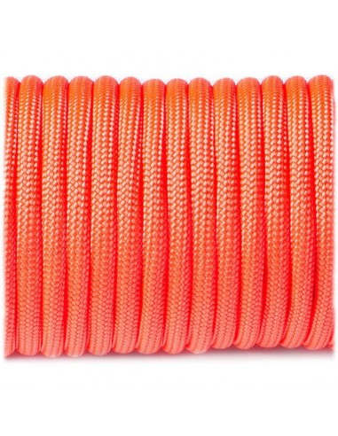 FX NEON ORANGE PARACORD 550 TYPE III