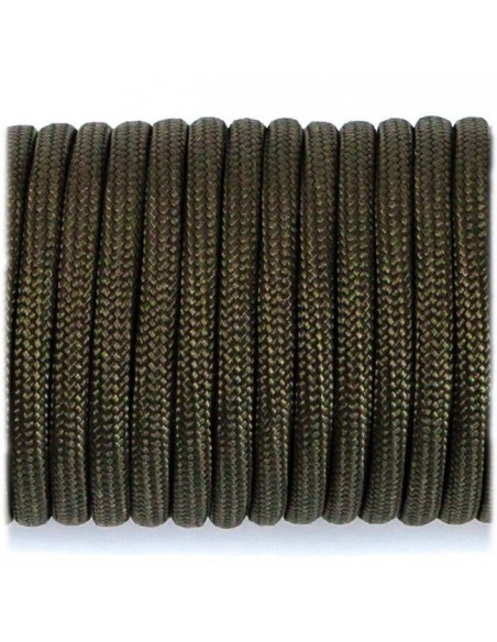FX OLIVE PARACORD 750 TYPE IV