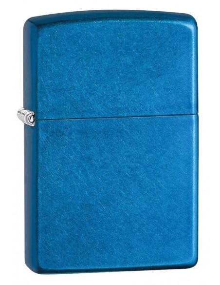 Zippo Upaljač Cerulean Blue