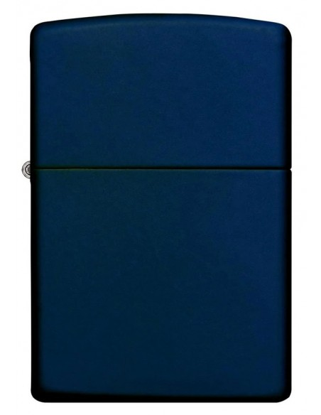 Zippo Upaljač Classic Navy Blue Matte