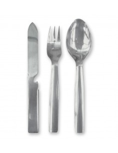 HV Surplus KFS Cutlery Set