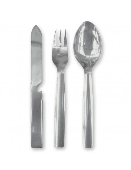 HV Surplus KFS Cutlery Set