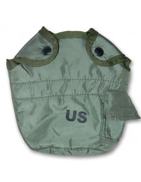 US Army Surplus Futrola za Čuturu Olive