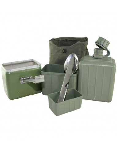 HV Surplus Cooking & Eating Kit / New
