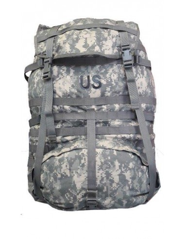 US Army Surplus MOLLE II Large Backpack System ACU Universal