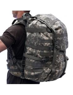 US Army Surplus MOLLE II Ruksak Sistem ACU Universal