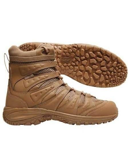 Blackhawk Boots Tall Tanto Desert