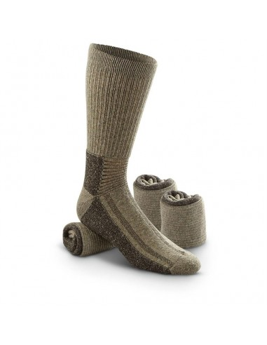 Sturm MilTec Swedish Boot Socks Olive