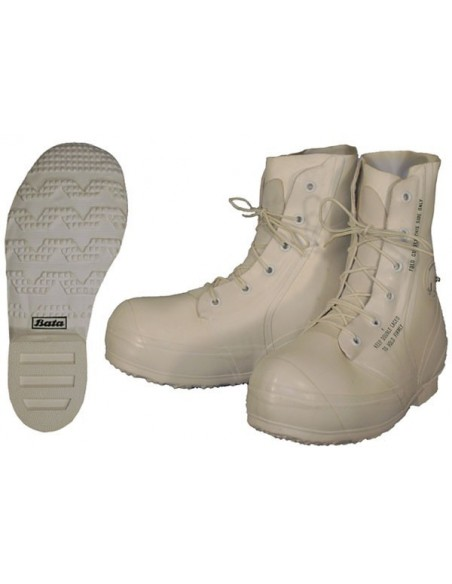 US Army Surplus Boots for Extreme Cold Weather