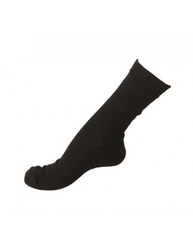 Sturm MilTec Socks Coolmax Black