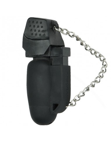 Turboflame Lighter Military Mini Torch Black
