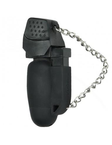 Turboflame Upaljač Military Mini Torch Black
