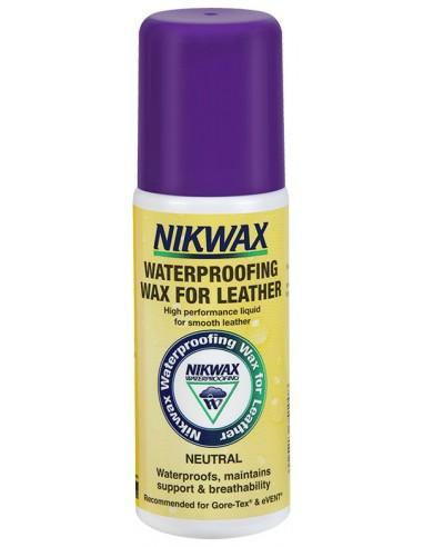 Nikwax Vosak za Zaštitu Kože Neutral Wax for Leather