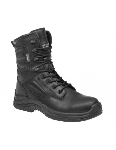 Bennon Tactical Boots Commodore Light O2 Black