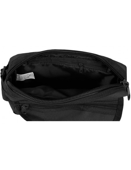 Sturm MilTec Hip Bag Black