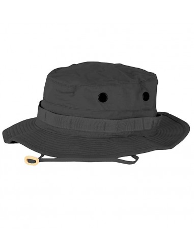 Propper Boonie Hat RipStop Black