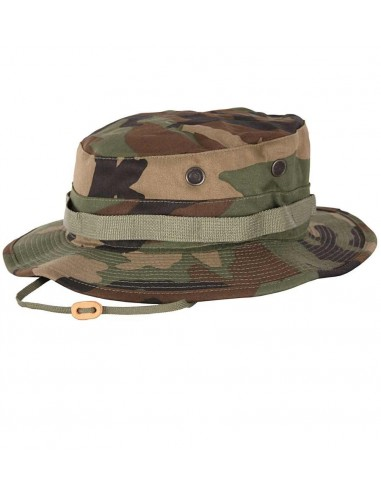 Propper Boonie Hat RipStop Woodland