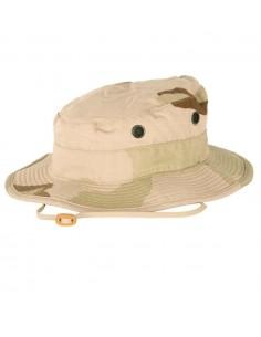 Propper Boonie Hat RipStop 3 Color Desert