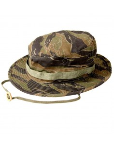 Propper Boonie Hat RipStop Tiger Stripe