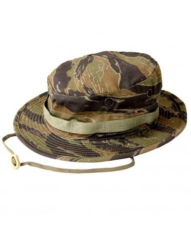 Propper Boonie Hat RipStop Tiger Stripe