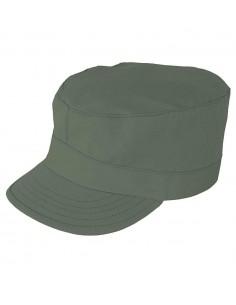 Patrol Cap BDU Twill Olive