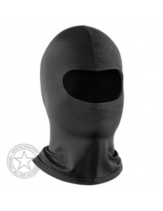 Light Weight Balaclava Black