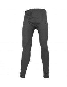 Highlander Climate-X Men Leggings Black