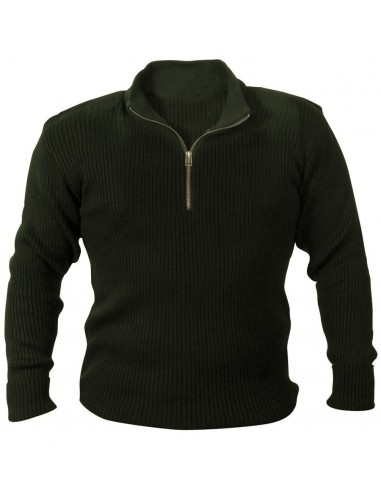 Sweater Commando Olive