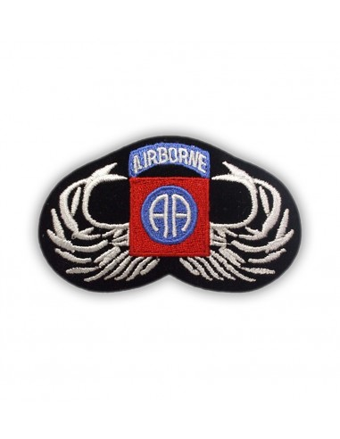 Patch 82nd Airborne Parawing