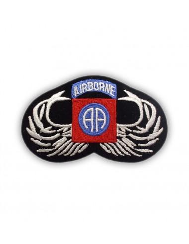 Prišivak Amblem 82nd Airborne Parawing