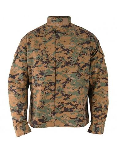 Propper Army Coat ACU Digital Woodland