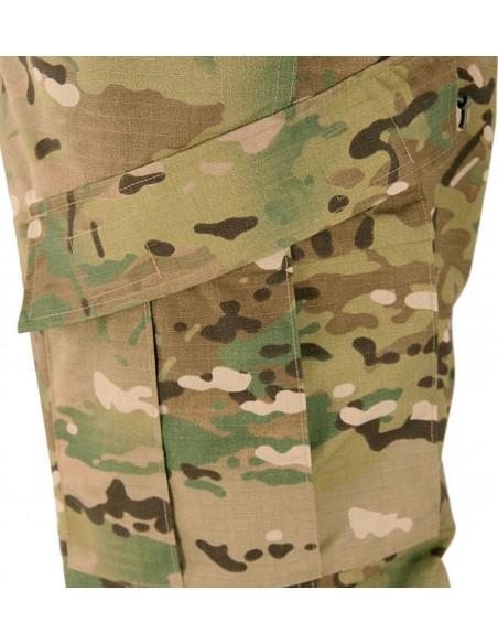 Propper ACU Vojne Hlače Multicam