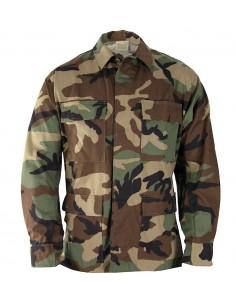 Propper BDU Coat NYCO Nir US Woodland