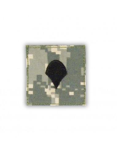 Insignia Velcro Specialist Universal Camo