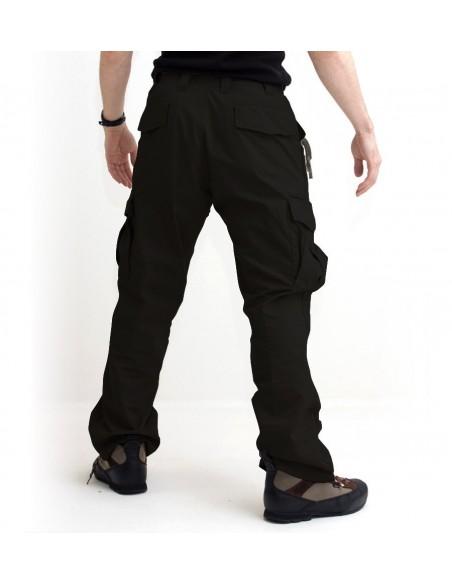 Propper Urbane Taktičke Cargo Hlače Genuine Gear Black